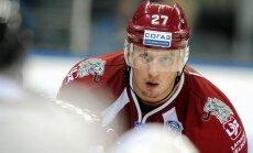 Rīgas 'Dinamo' otrajā pārbaudes spēlē pamatlaikā izlaiž uzvaru