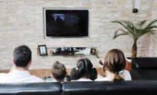 Pieredzes stāsts: ikdiena bez televizora mainīja manu ģimenes dzīvi