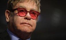Элтон Джон призвал Россию прекратить дискриминацию геев и заняться борьбой со СПИДом