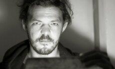 Dāvis Kaņepe: Latvijā ir holokausts pret kino