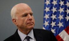 Makeins: ASV ir jāieņem stingrāka nostāja pret Putinu