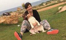Smeldzīgs pieredzes stāsts par dzīvnieku iegādāšanos Kiprā: suni nolēma nāvei