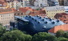 Gaidot LLMM. 10 Laikmetīgās mākslas muzeji – arhitektūras veiksmes