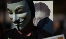 Norvēģijas tiesa noraida Snoudena prasību par neizdošanas garantēšanu