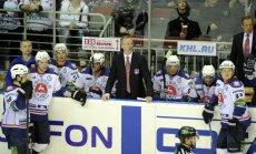 Skudras priekštecis 'Torpedo' vienībā kļuvis par Somijas hokeja izlases galveno treneri