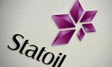 Компания Statoil поменяет название