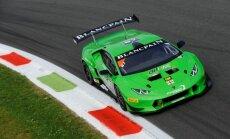 Šlēgelmilham ceturtā vieta arī 'Lamborghini Blancpain Super Trofeo' seriāla otrajā finālbraucienā