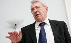 'Latvijas Gāzes' prezidents draud ar šķīrējtiesu un dārgāku gāzi