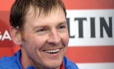 Divkārtējais olimpiskais čempions bobslejā Zubkovs paziņo par pilota karjeras beigām