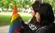 Акция протеста: геи попытаются зарегистрировать брак