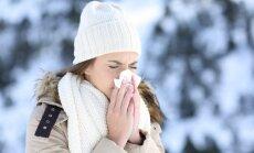 10 повседневных привычек, которые подвергают вас риску заболеть гриппом