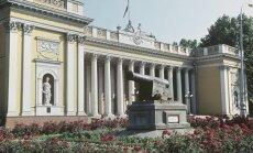 Krievijas nākamais mērķis ir Odesa, norāda deputāts