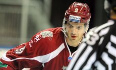 Krišjānis Rēdlihs desmito sezonu pārstāvēs Rīgas 'Dinamo'