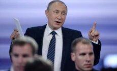 Krievijas 'ārvalstu aģentu' likums noved pie vides aizstāvju organizāciju slēgšanas