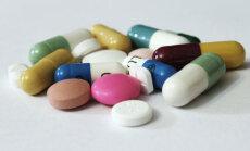 ZVA saņēmusi 281 ziņojumu par iespējamām zāļu blaknēm