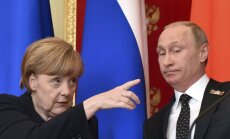 Ангела Меркель назвала аннексию Крыма преступной