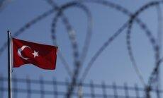 Bild: Евросоюз не отменит визы для граждан Турции до 2017 года