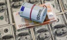Spānija simtiem Krievijas pilsoņu iesaldē bankas kontus