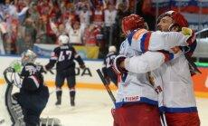 Овечкин: чешский чемпионат я никогда не забуду