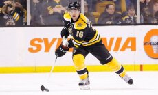 Oficiāli: 'Bruins' Daugaviņam nepiedāvā jaunu līgumu