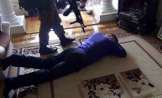 Krievijā septiņi cilvēki aizturēti par ieceri gadumijā Maskavā rīkot teroraktus