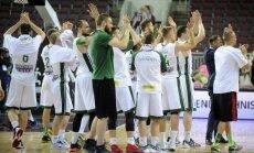 'Valmiera/ORDO' un 'VEF Rīga' uzvar pirmssezonas pārbaudes spēlēs