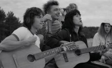 Festivālu 'Baltijas pērle' atklās Serebreņņikova filma par Viktoru Coju