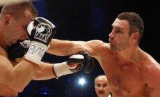 Vitālijs Kļičko nolēmis pielikt punktu profesionālajai boksera karjerai