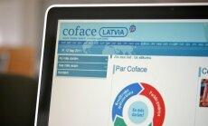 Kredītrisku apdrošinātājs 'Coface' pazemina vairāku Eiropas valstu biznesa vides novērtējumu