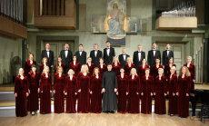 Torņakalna baznīcā skanēs koncerts 'Pareizticīgo Ziemassvētku dziedājumi'