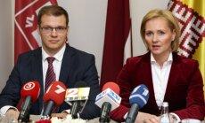 VL-TB/LNNK prioritātes Rīgā – kapitālsabiedrību pārvaldība un uzņēmējdarbība