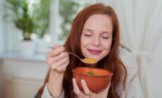 Ziemas superēdiens – zupa. Vai vienmēr veselīga un cik bieži to ēst