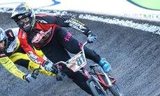 Divkārtējais olimpiskais čempions Štrombergs pievienojas BMX komandai 'Supercross'