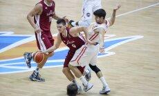 Lomažs kļūst par Eiropas U-20 čempionāta septīto rezultatīvāko spēlētāju