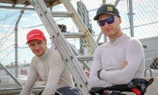 Nitišs un Baumanis Latvijas 'World RX' posmā plāno likt lietā Spānijas pieredzi