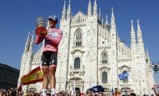 Leģendārais spāņu riteņbraucējs Kontadors nākamgad grasās beigt karjeru