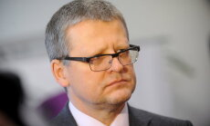 Saeimas komisija lems par Belēviča saukšanu pie atbildības par miljona aizdevuma nenorādīšanu deklarācijā