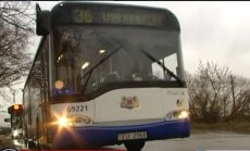 "LTV7: Полиция установила пассажиров ""party bus"" на Вакарбулли"