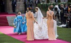 В этом году ожидаются визиты в Латвию представителей нескольких королевских домов Европы