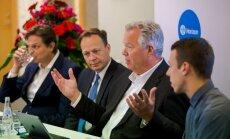 Latvijas IT uzņēmums FMS pārdots norvēģu kompānijai 'Visma Group'
