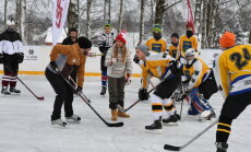 Latvijas skolu Ziemas olimpiskais festivāls pārcelts uz martu