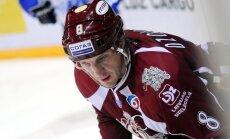Ozoliņš devies uz Kazaņu un palīdzēs Rīgas 'Dinamo'