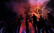 Mediķu ieteikumi, lai Jaunā gada svinēšana nebeidzas ar nelaimi