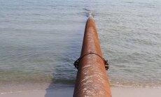 Turcija un Krievija vienojas par gāzes piegāžu palielināšanu