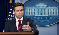 В Белом доме объяснили отказ принять российскую делегацию