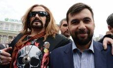 Джигурда стал гражданином ДНР