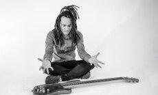 'Riga Jazz Stage' programmā būs brazīliešu basģitārista Mišela Pipokinja meistarklase