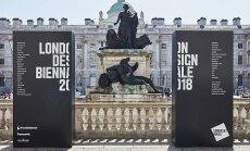 Londonas dizaina biennāles laikā Kurtolda Mākslas institūtā būs Latvijas diena