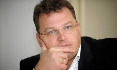 Рунгайнис: возможно, задержание Римшевича— грандиозная провокация