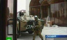 Groznijā nogrand sprādziens; ir bojāgājušie